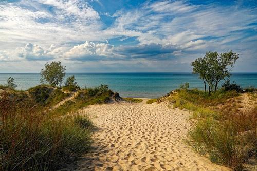 Wakacje z atrakcjami nad Bałtykiem