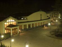 Centrum Kongresowo-Szkoleniowe Magellan