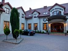 Hotel Prezydent*** w Spale