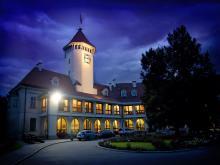 Hotel Zamek Pułtusk***, Dom Polonii